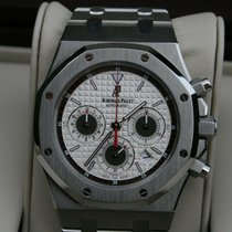 Audemars Piguet Royal Oak Chronograph 26300ST.OO.1110ST.06 new