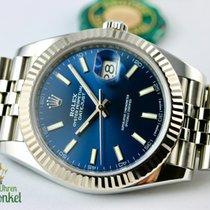 Rolex Datejust 126334 Foarte bună Otel 41mm Atomat