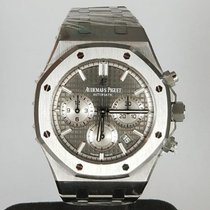 Audemars Piguet Royal Oak Chronograph 26315ST.OO.1256ST.02 new
