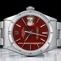 Rolex Oyster Perpetual Date Ατσάλι 34mm