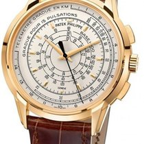 Patek Philippe 5975J-001 175th Anniversary Collection Multi-Sc...