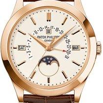 Patek Philippe Perpetual Calendar 5496R-001 2015 new