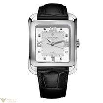 Vacheron Constantin Toledo 18K White Gold Men`s Watch