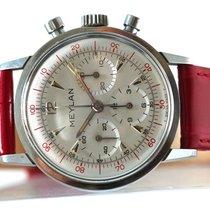 Claude Meylan Decimal Chronograph