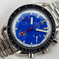 Omega Speedmaster Michael Schumacher CART Racing Chronograph