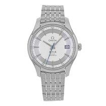 Omega DeVille 431.30.41.21.02.001 Steel Men's Watch  (16229)