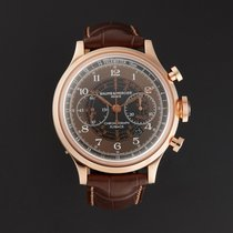 Baume & Mercier Capeland Flyback Chronograph M0A10087