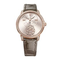 Harry Winston Rose gold Automatic Champagne 39mm new Midnight