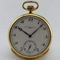 Πατέκ Φιλίπ (Patek Philippe) Open Face Pocket Watch - Taschenu...
