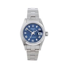 Rolex Datejust Stainless Steel Ladies 79160 - W4455