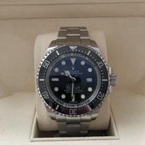 Rolex Sea-Dweller Deepsea LC 100