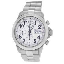 Tourneau Authentic Men's Sportgraph Valjoux 7750 Chronograph