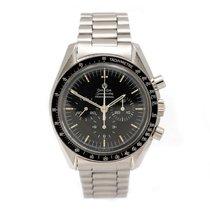 Omega Speedmaster Professional Moonwatch Straight Writing