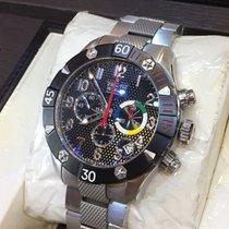 真力时 Defy Classic Chrono AERO Automatic Mens Watch Full Set