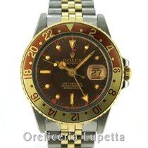 Rolex GMT-Master Occhio di Tigre 1675