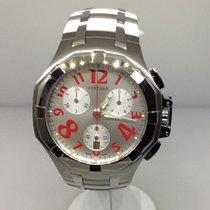 Concord Saratoga Chronograph Men's Watch 0311512 New $2,990...