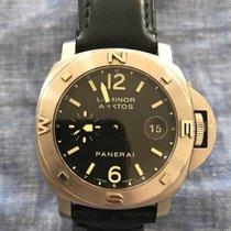 Panerai Special Editions Acero 44mm Negro España, Marbella