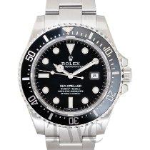 Rolex Sea-Dweller 4000 116600 pre-owned