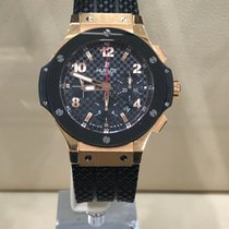 Hublot Big Bang 44 mm Oro rosa 44mm Negro España, Madrid