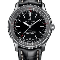 Breitling A17325241B1P1 Steel 2019 Navitimer 38mm new United States of America, Iowa, Des Moines