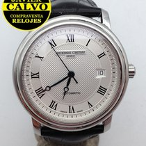 Frederique Constant 40mm Automatic 2008 pre-owned