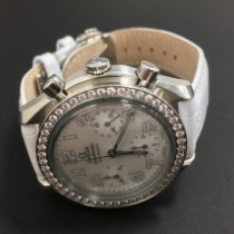 Omega Speedmaster Ladies Chronograph Stahl 39mm Perlmutt Arabisch Deutschland, Koblenz