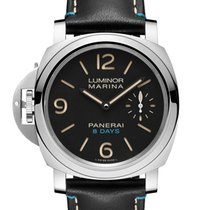 Panerai Luminor Base Logo PAM00796 2020 new