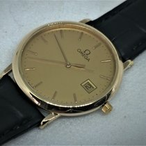 Omega 196.0312.1 1991 pre-owned