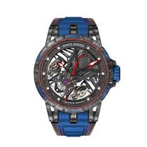 Roger Dubuis Carbon 45mm Automatic S RDDBEX0686 new