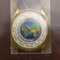 パテック フィリップ コンプリケーション ワールドタイム 5131J-001 新品 イエローゴールド 自動巻き 日本, NAKANO(KU) TOKYO(TO)