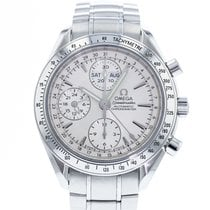 Omega Speedmaster Day Date 3221.30.00 pre-owned