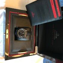 Omega Speedmaster Professional Moonwatch Керамика 44.25mm Чёрный Без цифр
