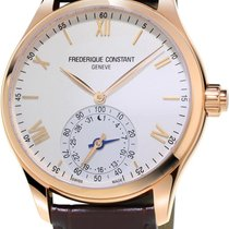 Frederique Constant Horological Smartwatch 285V5B4 nieuw