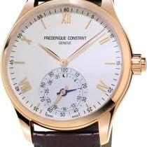 Frederique Constant Horological Smartwatch 285V5B4 New Steel