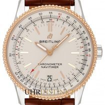 Breitling Navitimer U17325211G1P2 2020 neu