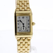 Jaeger-LeCoultre Reverso (submodel) 256.1.75 2001 occasion