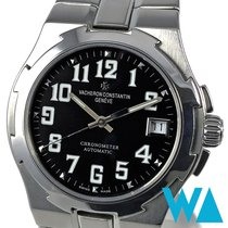 Vacheron Constantin Overseas 42050 1997 pre-owned