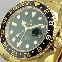 Rolex 116718 Yellow gold GMT-Master II 40mm new United States of America, Georgia, ATLANTA