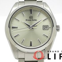 Seiko Grand Seiko SBGV221 pre-owned