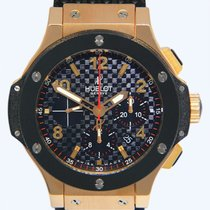 Hublot Big Bang 44 mm Rose gold 44mm Black Arabic numerals United States of America, Florida, 33431
