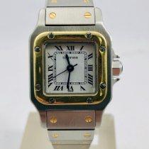 Cartier Santos (submodel) 1170902 gebraucht