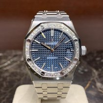Audemars Piguet Royal Oak Lady 15451ST.ZZ.1256ST.03 2019 new