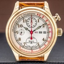 Ball Rose gold 43mm Automatic CM1032D-PG-L1J pre-owned United States of America, Massachusetts, Boston