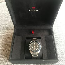 Tudor Black Bay 79220B 2018 pre-owned