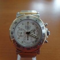 Zenith El Primero Chronograph Or/Acier 40mm Blanc
