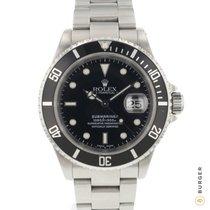 Rolex Submariner Date 16610 2002 gebraucht