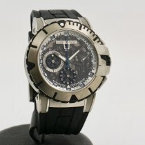 Harry Winston Titanium 44mm Automatic OCSACH44 pre-owned