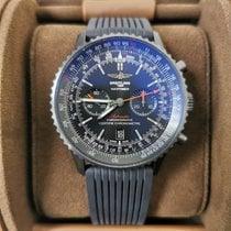 Breitling Navitimer 01 (46 MM) Acero 46mm Negro