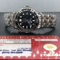 Omega Seamaster Diver 300 M 212.30.36.20.51.001 2013 pre-owned