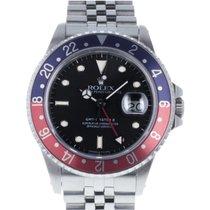 Rolex GMT-Master II 16760 1984 occasion